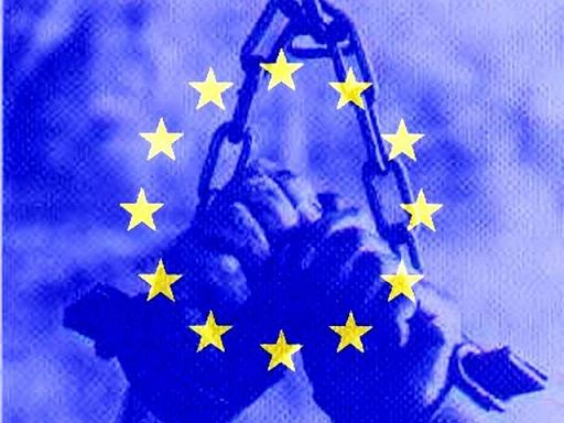 chained by eu