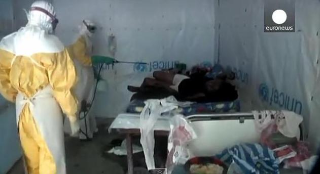 Az Ebola egy átverés 1