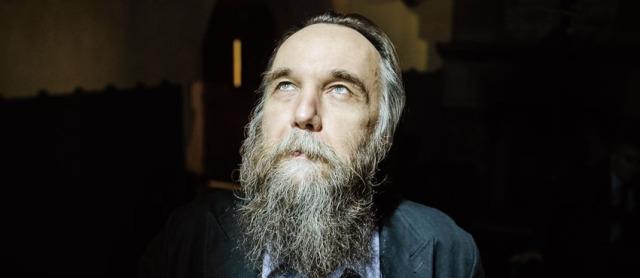 Ven‰l‰inen politologi, Putinin Rasputiniksi kutsuttu Aleksandr Dugin STT:n haastattelussa ... Russian political scientist Aleksandr Dugin